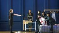 Benjamins Oper erteilt im Covent Garden Lektionen der Grausamkeit.