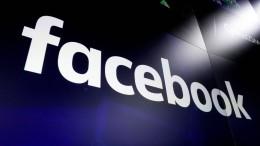Facebook schränkt Live-Übertragung ein