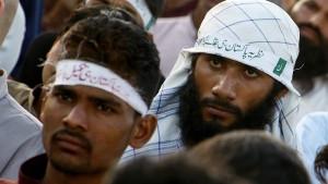 Muslimische Länder uneins über Rolle des Islam