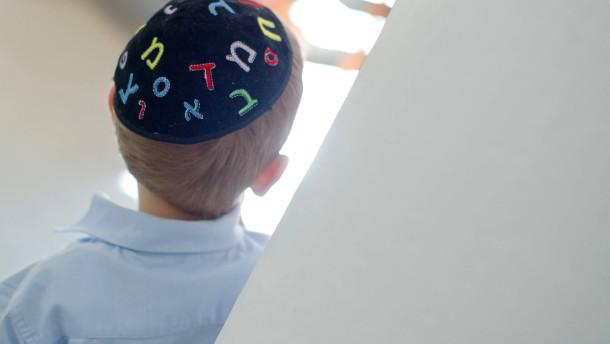 Felix Klein soll erster Antisemitismusbeauftragter werden