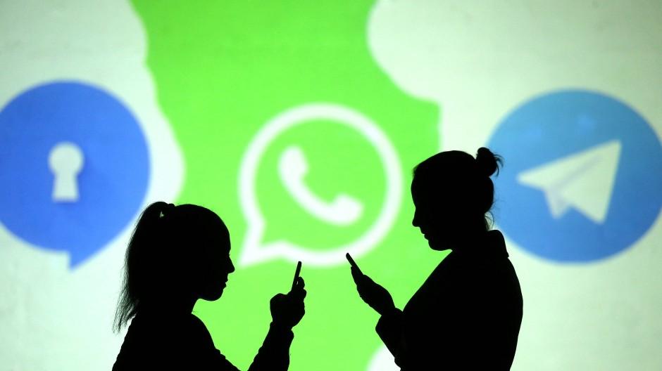News Des Tages Per Telegram Und Facebook Messenger