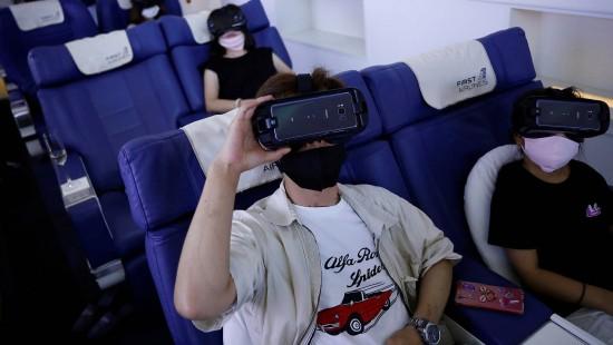 Italien durch die VR-Brille bereisen