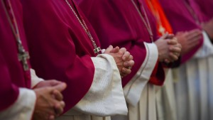 Ehelosigkeit ist Dienst am Evangelium