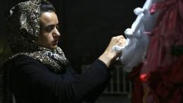 Jesidin trifft in Deutschland auf IS-Peiniger
