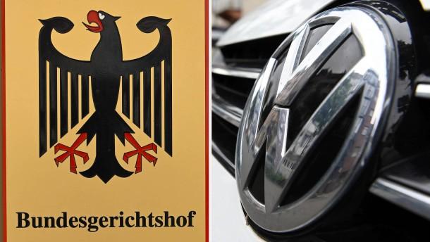 Wer viel fährt, entlastet Volkswagen