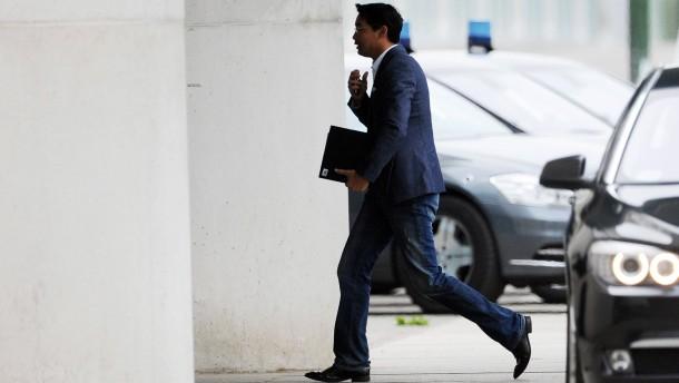 Bund erkauft sich Zustimmung der Länder zum Fiskalpakt