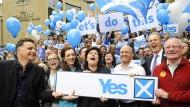 Schottland am Scheideweg