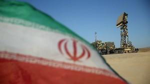Amerika verhängt Sanktionen gegen Iran