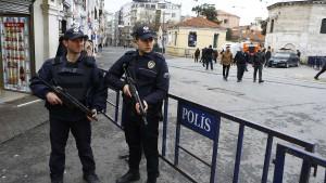 Belgischer IS-Anhänger in Istanbul festgenommen