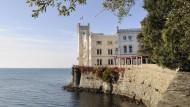 Kolonialismus und Holocaust: Ein Besuch im Schloss Miramare bei Triest