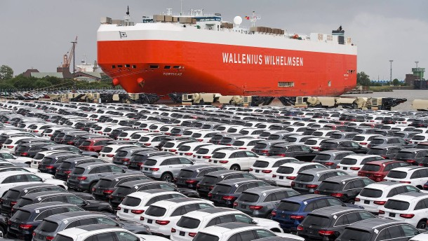 Autobranche will Amerika entgegenkommen