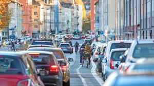 Warum die Verkehrswende scheitert