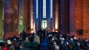 Fast 100 Übergriffe auf Christen in Deutschland