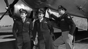 Crew des Hiroshima-Bombers ist tot