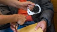 Polizei zerschlägt polnisch-syrische Schleuserbande