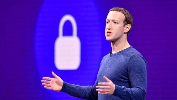 Facebook lässt Streit mit Australien eskalieren