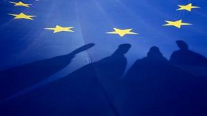 Der europäische Schlamassel