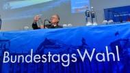Gauland: AfD wird in den Bundestag einziehen
