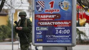 Die Angst der Fifa vor Moskau