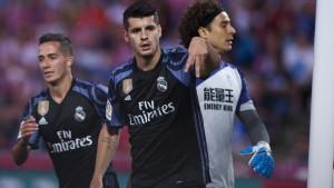 Chelsea holt Morata für 80 Millionen Euro