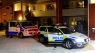 Festnahmen in Schweden, England und den Niederlanden