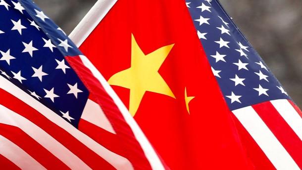 Biden kritisiert Menschenrechtsverletzungen in China