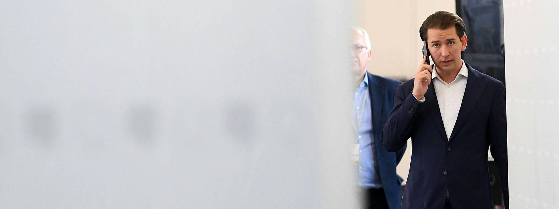 ÖVP muss sich auch U-Ausschuss im Parlament stellen