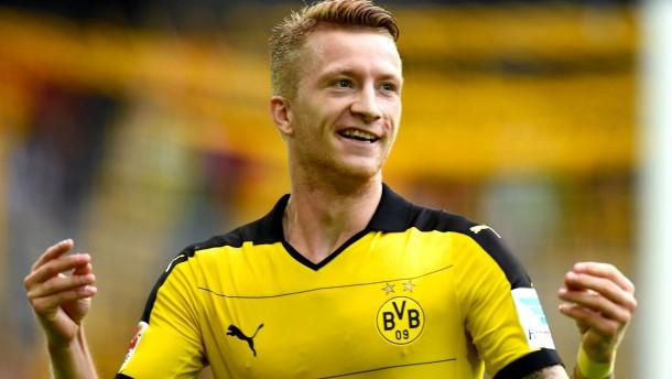 Dortmund muss nach Bayern