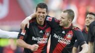 Bayer Leverkusen muss 16 Millionen zurückzahlen