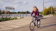 Franziska Weiser will jedem die Mobilität anbieten, die er braucht.