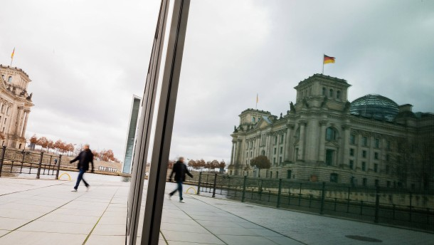 In Berlin stehen große Entscheidungen an