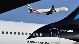 Ultimatum für A380