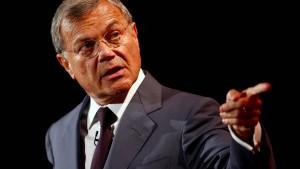 Britischer Topmanager Sorrell fordert Wahlpflicht