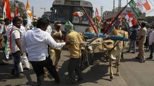 Modi warnt vor negativem Einfluss des Auslands