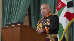 Wie König Abdullah seine Macht bewahren will