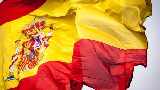 Milliarden-Rettungspaket fuer Spanien laesst Aktienkurse weltweit steigen