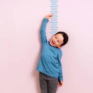 Kinder und Jugendliche im Norden und Westen Europas sind im Durchschnitt größer als Gleichaltrige im Rest der Welt.