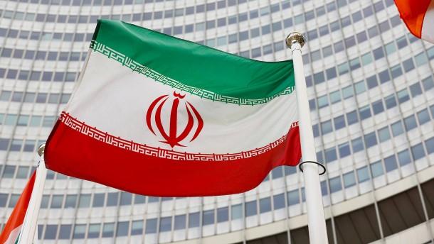 Teherans hochangereicherte Verhandlungsmasse