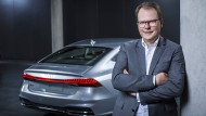 Will den Elektroauto-Markt nicht den großen Playern überlassen: Peter Mertens