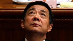 Bo Xilai aus Parlament ausgeschlossen