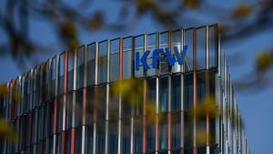 Wie Mittelständler um Sonderkredite der KfW ringen
