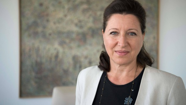 Gesundheitsministerin tritt bei Pariser Bürgermeisterwahl an