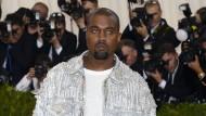 """Kanye West: """"Seine Erkrankung geht tiefer"""", berichten Medien."""