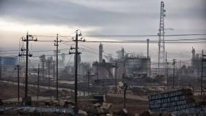 Irakische Armee startet neuen Sturm auf Mossul