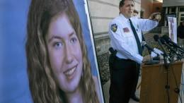 Entführung von Mädchen war lange geplant