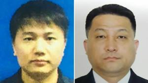 Malaysia erlässt Haftbefehl gegen flüchtigen Nordkoreaner