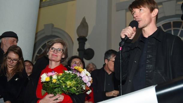 Documenta-Opfer