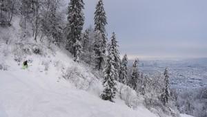 Zwei Lawinentote in der Schweiz – Schneerutsche im Zugspitzgebiet