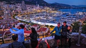 Monaco will nur ein ganz normaler Finanzplatz sein