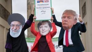 Das Atomabkommen ist so gut wie tot